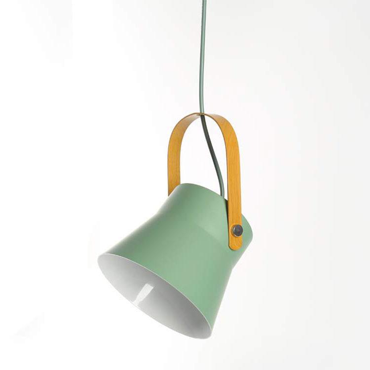 Modello di lampada a sospensione per la camera da letto n.45