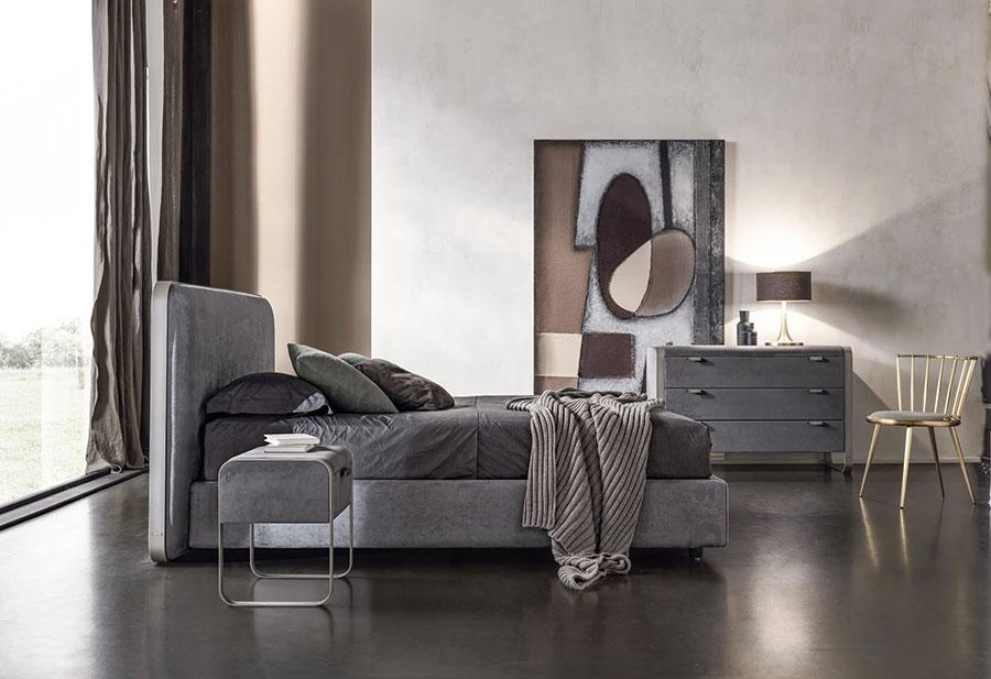 Modello di camera da letto di Cantori n.3