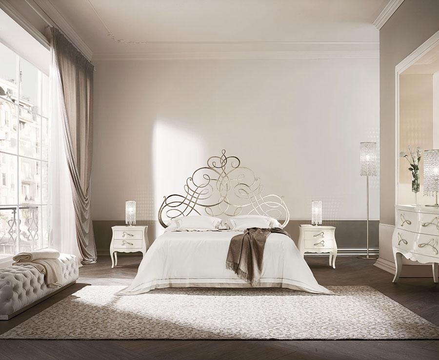 Modello di camera da letto di Cantori n.5