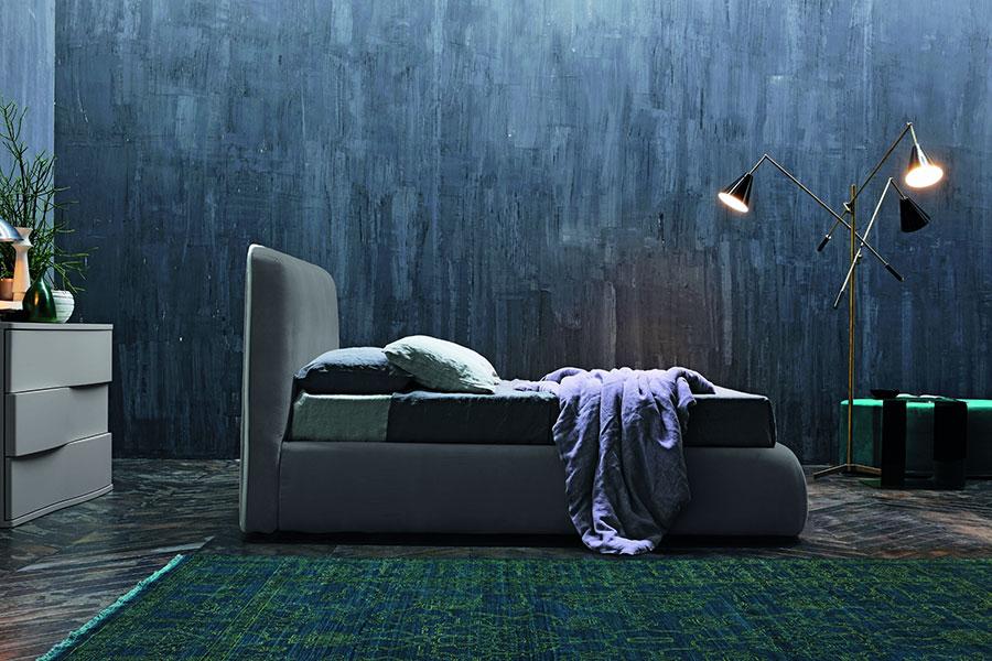 Modello di camera da letto di Febal n.4