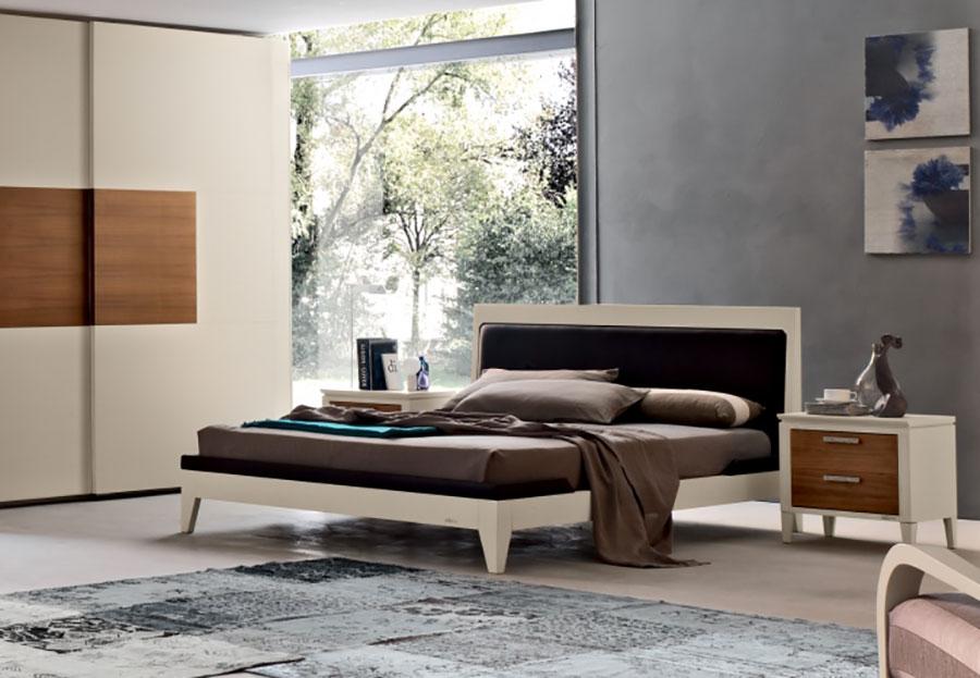 Modello di camera da letto di Le Fablier n.1