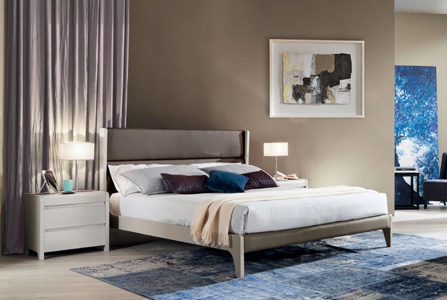 Modello di camera da letto di Le Fablier n.2
