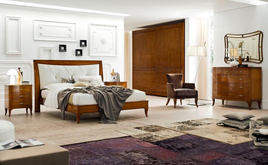 Modello di camera da letto di Le Fablier n.3