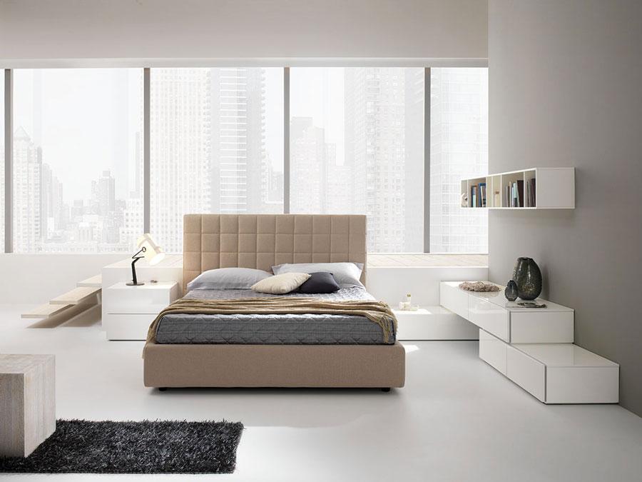Modello di camera da letto di Spar n.5
