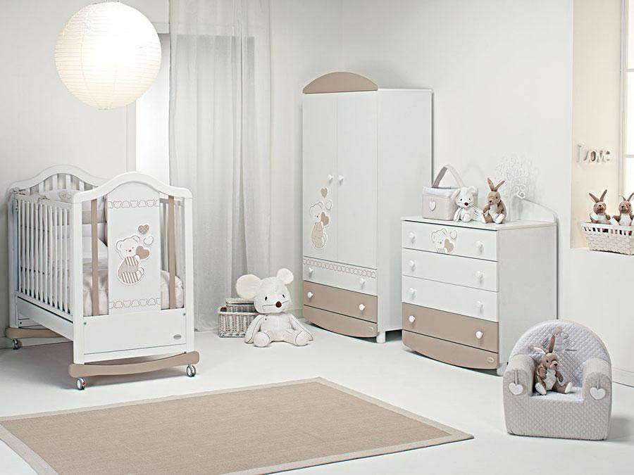 Le 10 migliori marche di camerette per bambini - Camerette bambini neonati ...