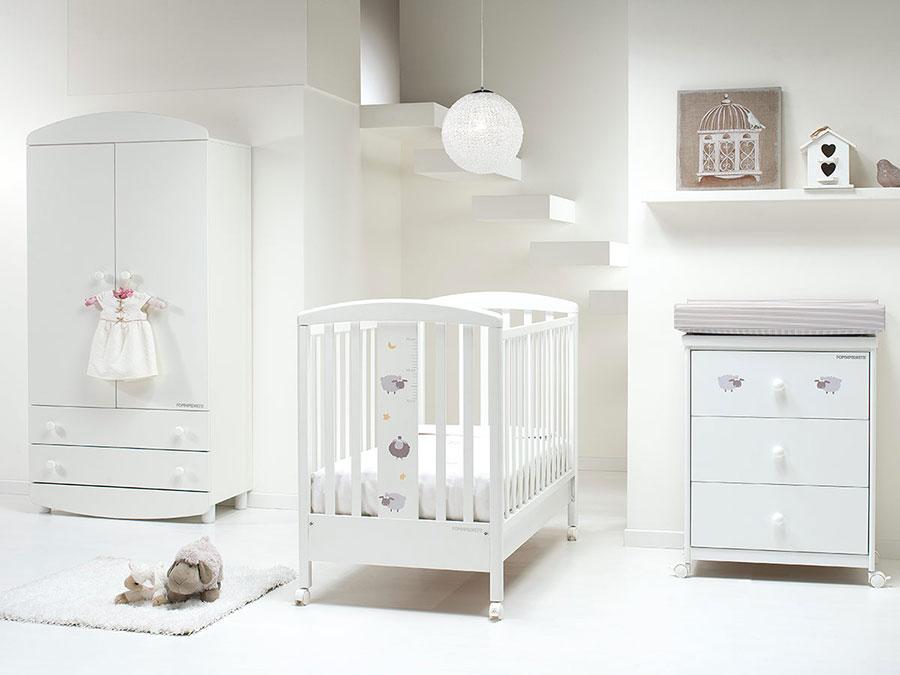 Le 10 migliori marche di camerette per bambini - Cameretta bimbo ikea ...