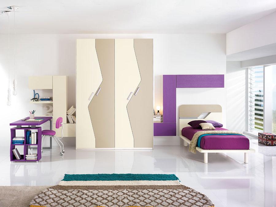 Migliori marche camerette affordable camerette con letti a scomparsa ecco i migliori modelli - Migliori marche camere da letto ...