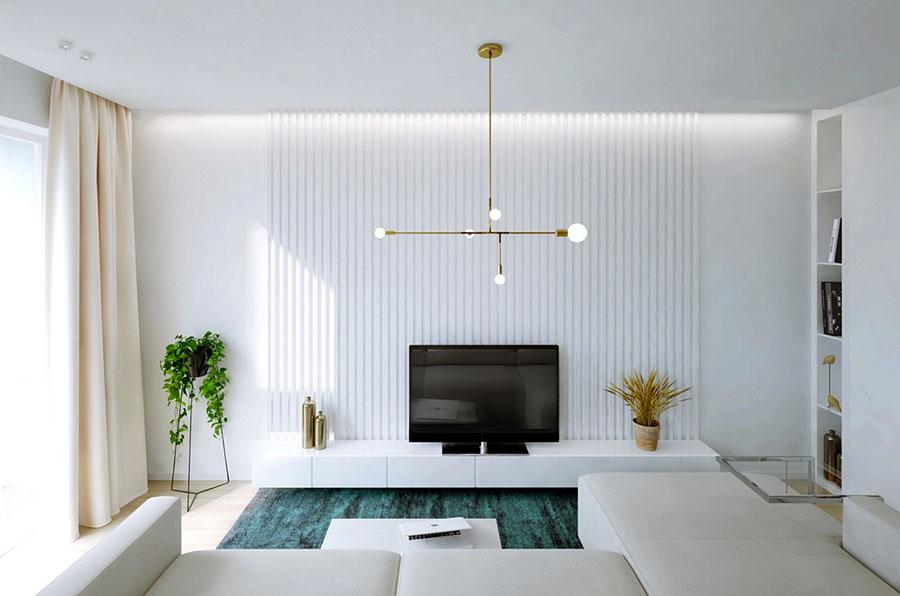 arredamento minimal chic tante idee per una casa dal