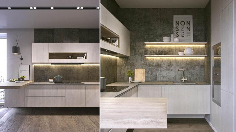 Come arredare una casa di 70 mq ecco 3 progetti for Arredare appartamento