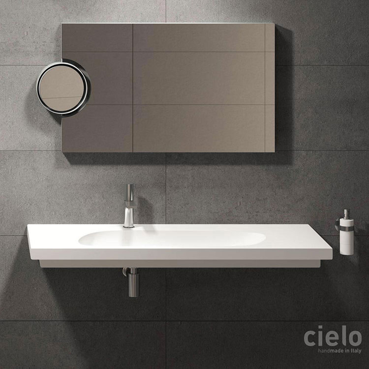 Lavandini Design Bagno. Trendy Lavandini Bagno Ideal Standard With ...