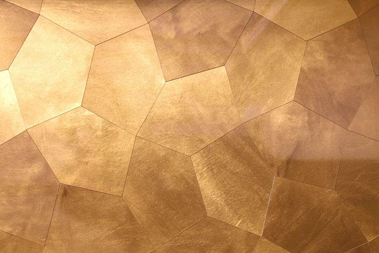 Rivestimento per parete di cucina dal design originale n.15