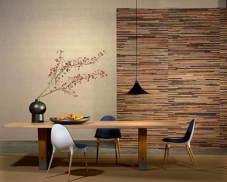 Rivestimento per parete di cucina dal design originale n.23