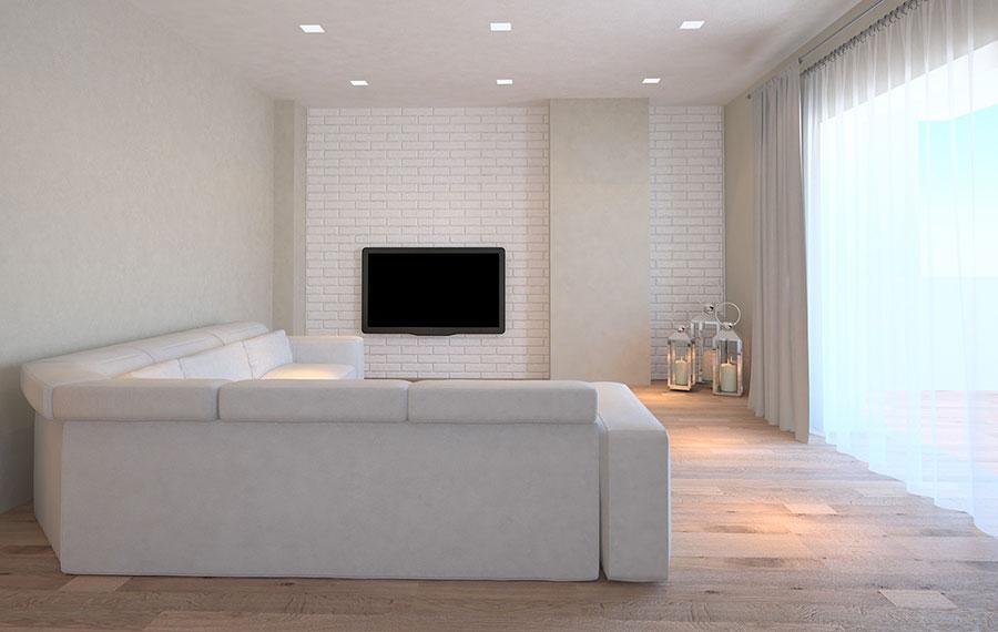 Come arredare una casa di 60 mq tante idee dal design for Arredamento bilocale moderno