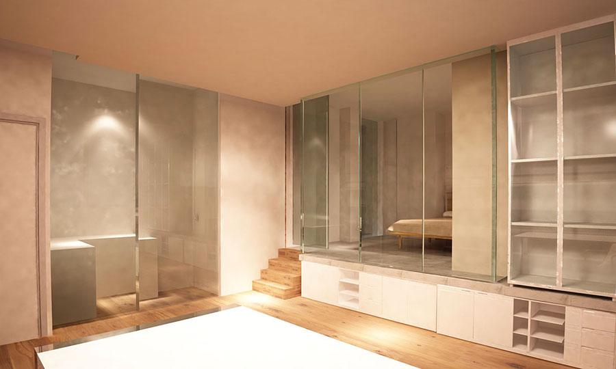 Come arredare una casa di 60 mq tante idee dal design for Arredare appartamento
