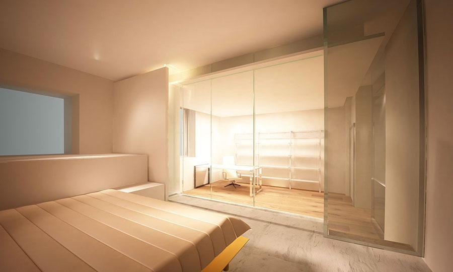Idee per arredare una casa di 60 mq n.06