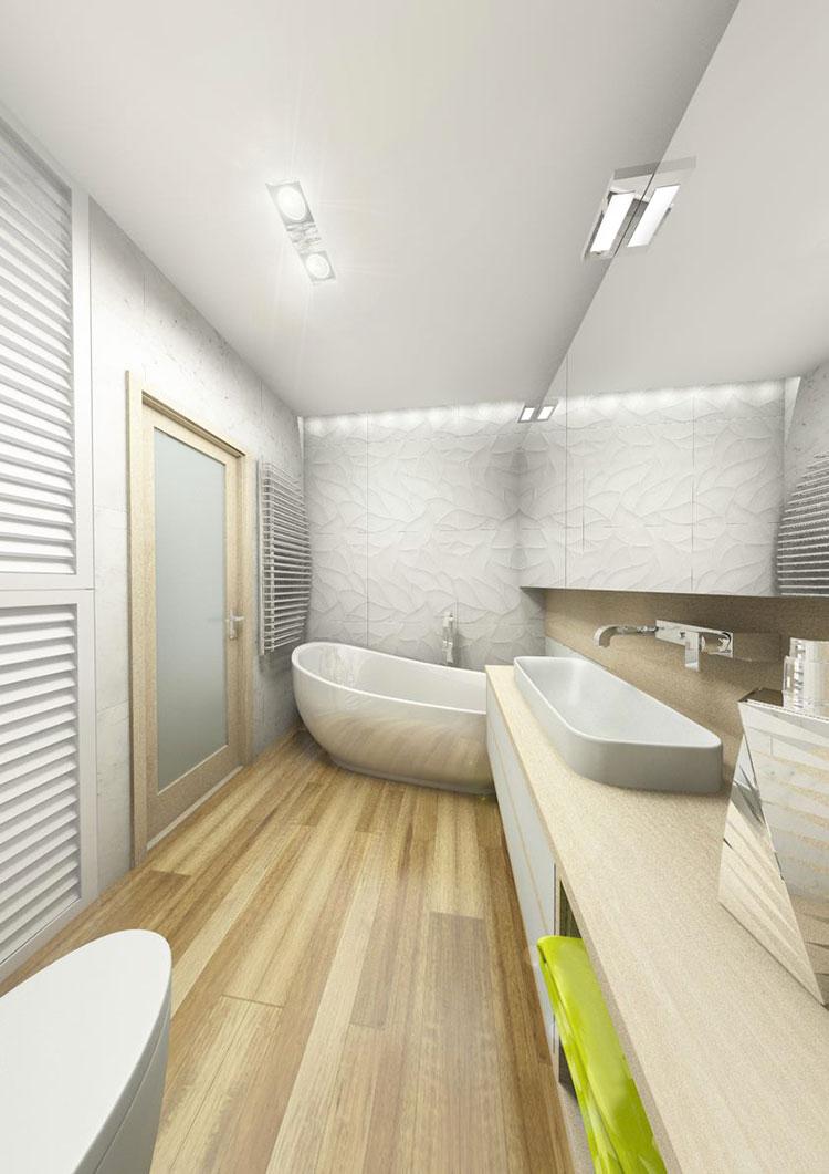 Come arredare una casa di 60 mq tante idee dal design for Arredare piccole case