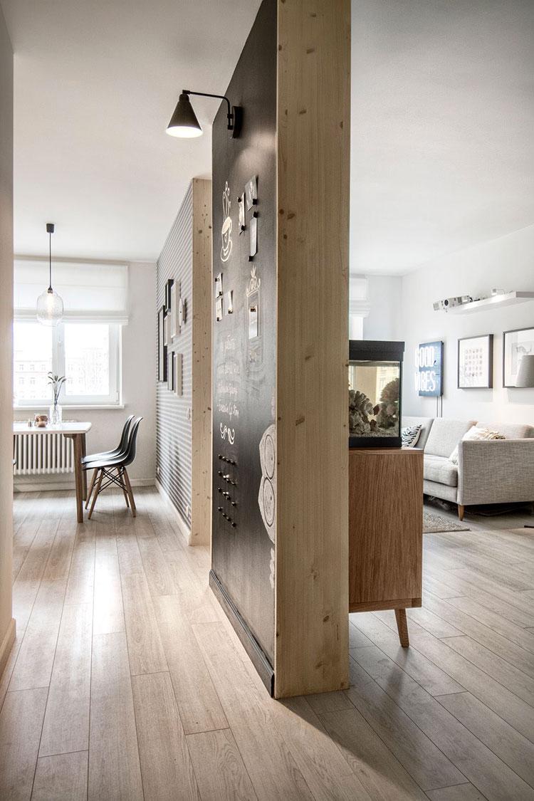 Come arredare una casa di 60 mq tante idee dal design for Arredamento
