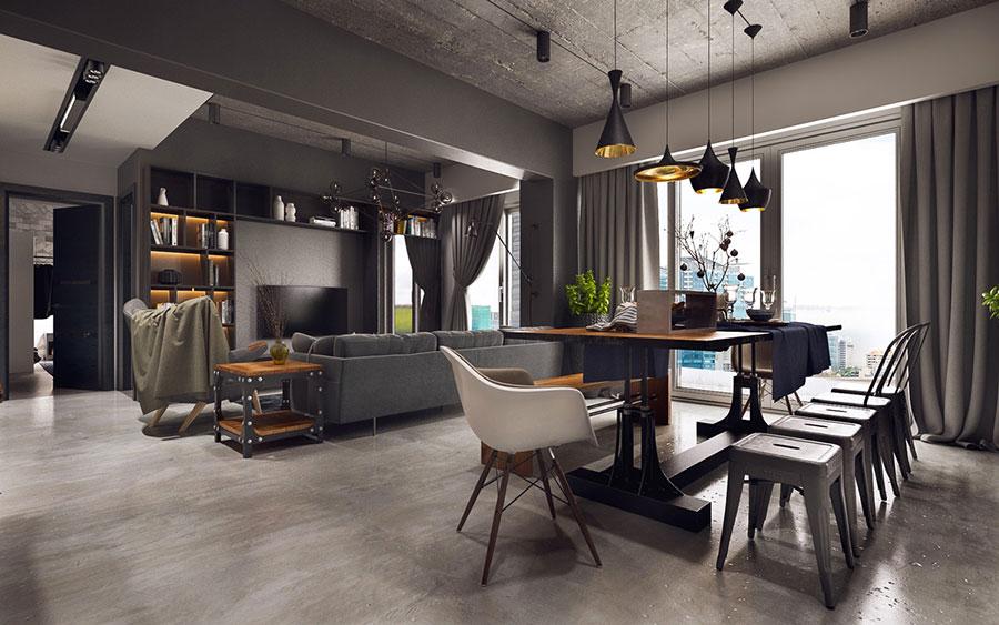 Emejing La Sala Da Pranzo Pictures - Design and Ideas ...