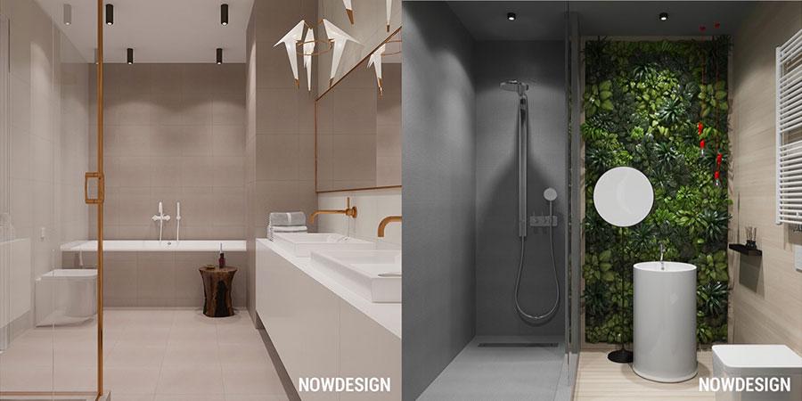 Idee per arredare un appartamento in stile minimal n.05