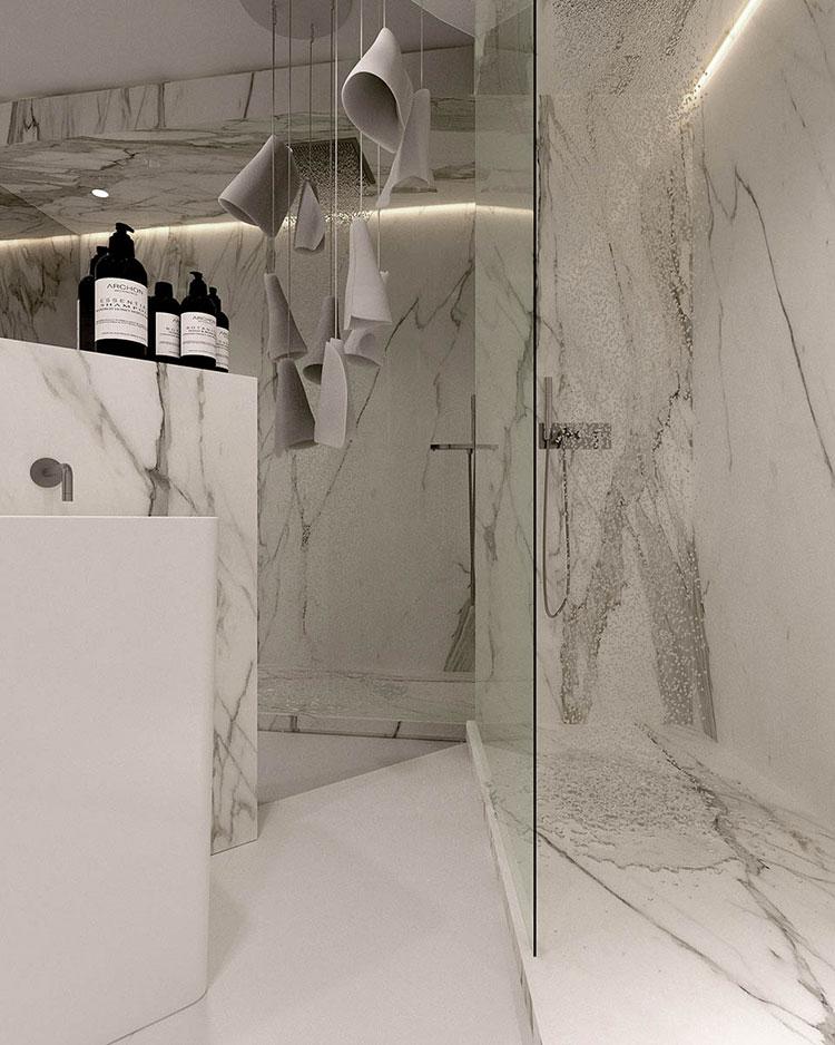 Idee per arredare un appartamento in stile minimal n.10
