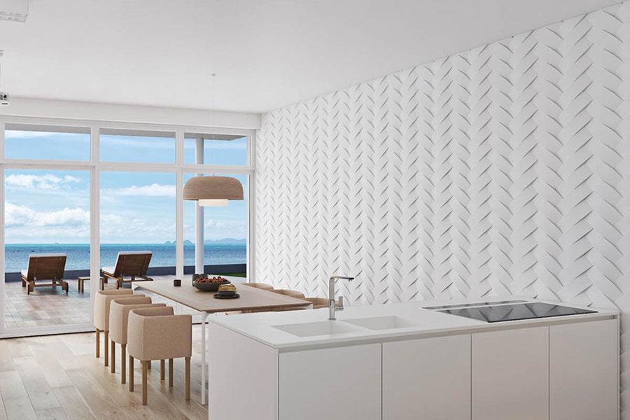 Idee per arredare un appartamento in stile minimal n.16