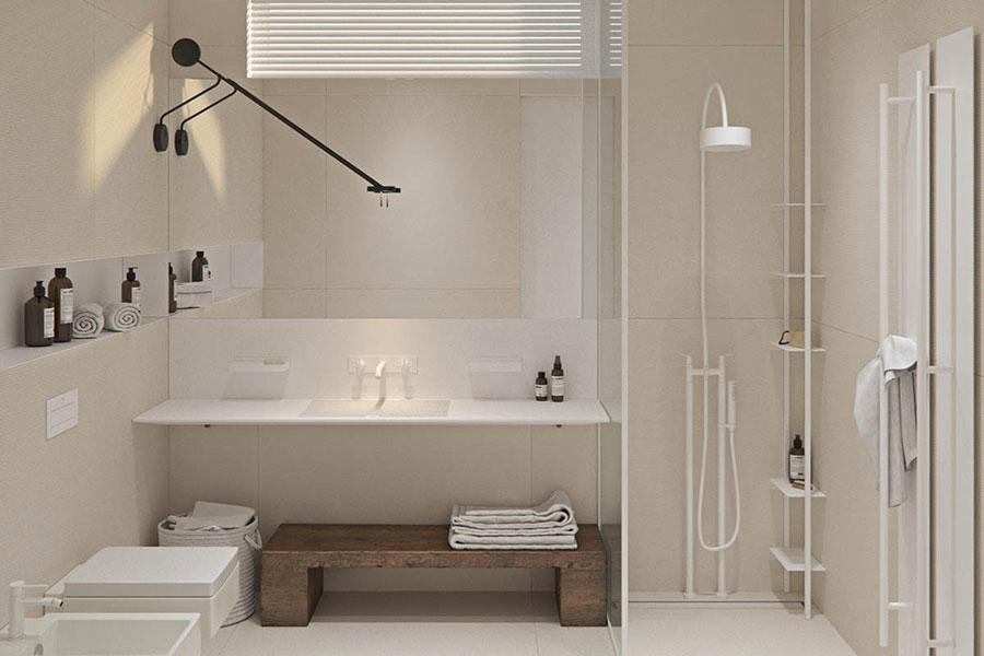 Idee per arredare un appartamento in stile minimal n.19