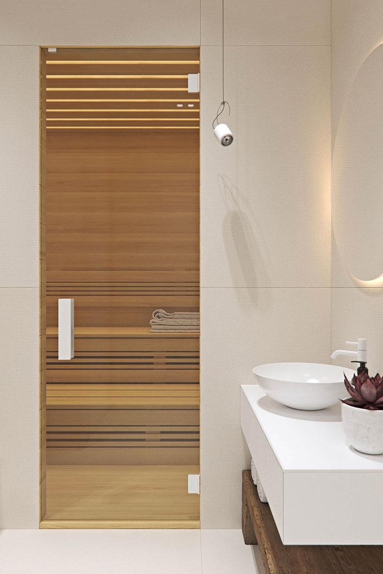 Idee per arredare un appartamento in stile minimal n.20