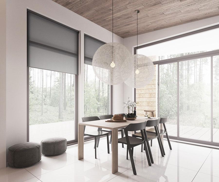 Idee per arredare un appartamento in stile minimal n.23