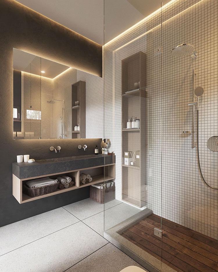 Idee per arredare un appartamento in stile minimal n.26