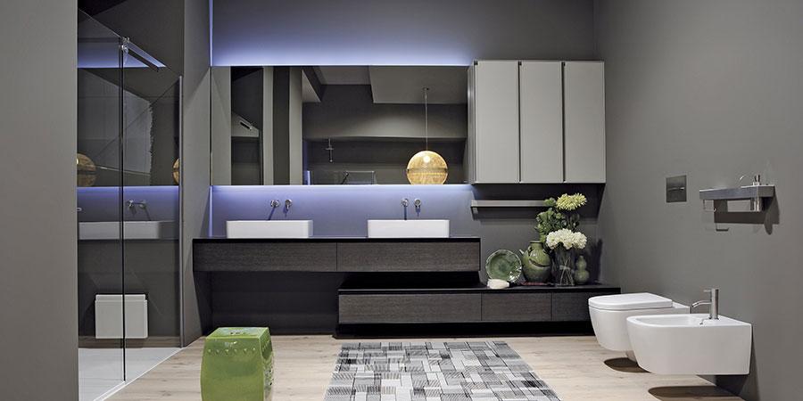 Migliori marche di arredo bagno mobili ed accessori di design - Antonio lupi bagni outlet ...
