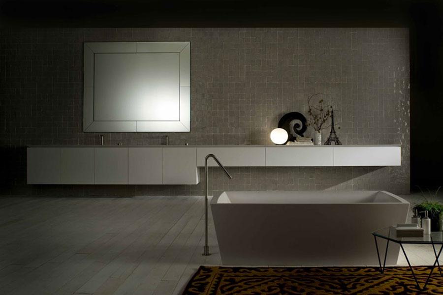 migliori marche di arredo bagno: mobili ed accessori di design ... - Boffi Arredo Bagno
