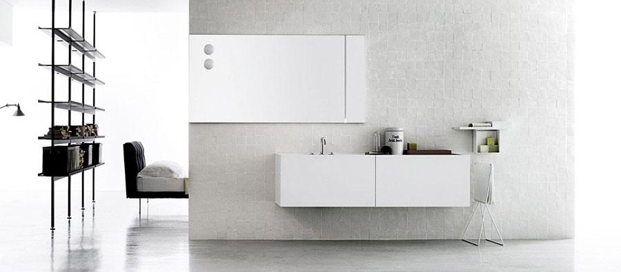 Migliori marche di arredo bagno mobili ed accessori di for Migliori designer di mobili italiani