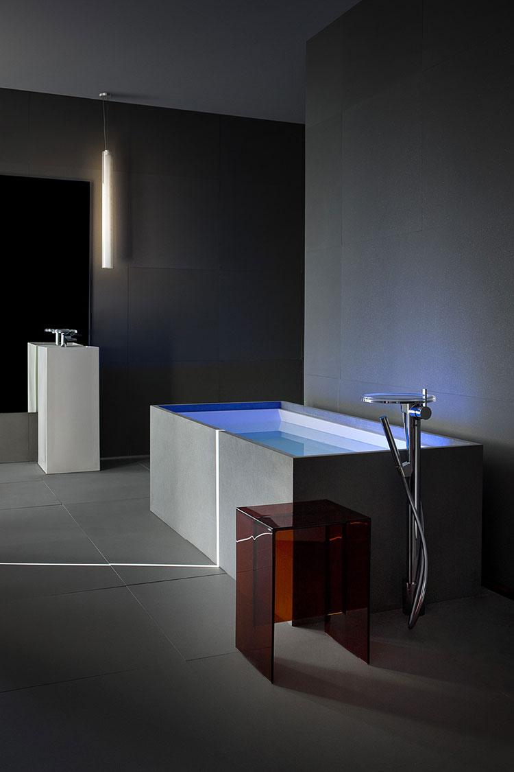 Migliori marche di arredo bagno mobili ed accessori di for Arredo bagnio