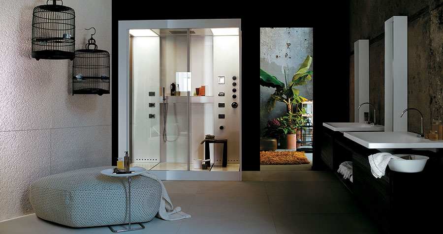 Migliori marche di arredo bagno mobili ed accessori di for Kos arredo bagno