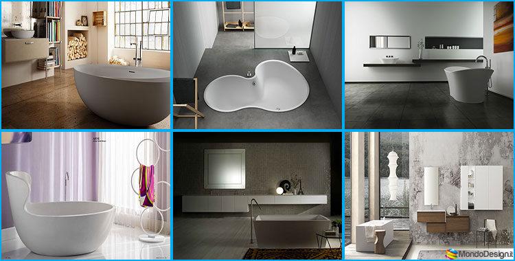 Accessori Da Bagno Di Design : Migliori marche di arredo bagno mobili ed accessori di design