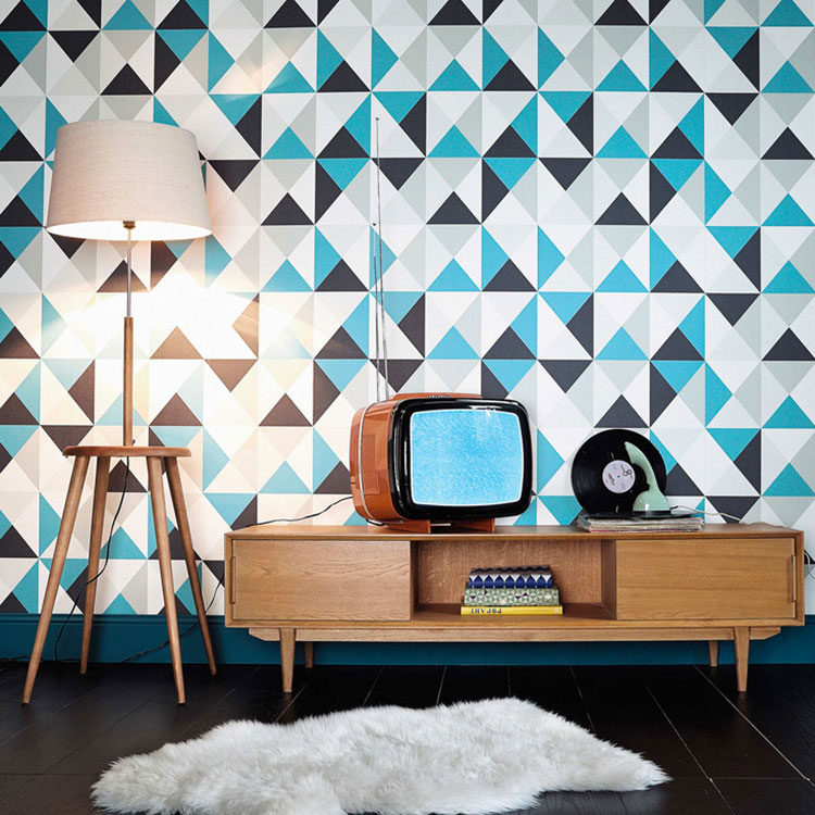 Arredamento per soggiorno vintage di Maison Du Monde n.09