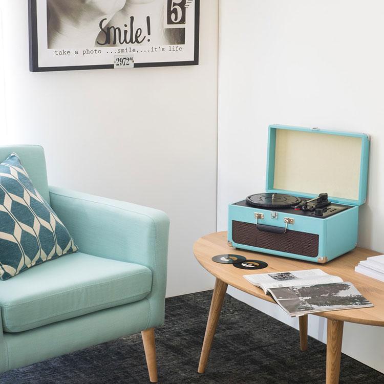 Arredamento per soggiorno vintage di Maison Du Monde n.15