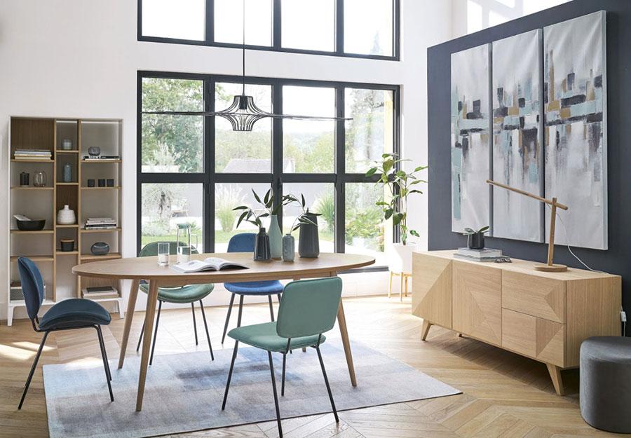 Arredamento per soggiorno vintage di Maison Du Monde n.21