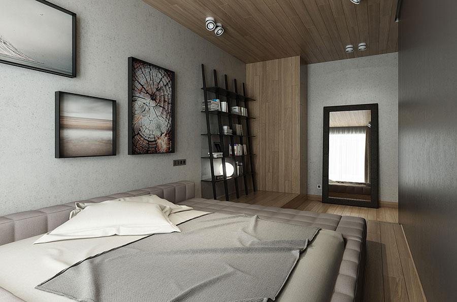 Idee per arredare una casa di 100 mq n.16