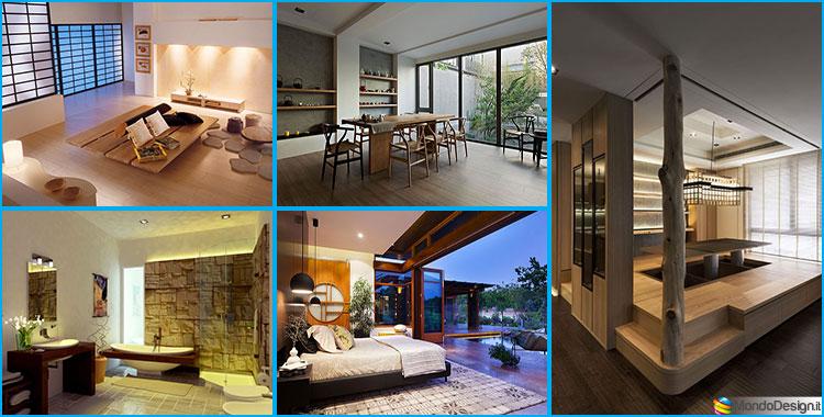 Arredamento zen tante idee per una casa dallo stile puro for Casa stile zen