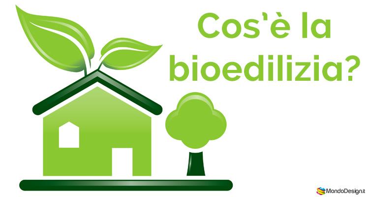 Definizione di bioedilizia