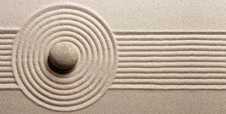 Guida Al Giardino Zen : Giardino zen significato e utilizzo degli elementi