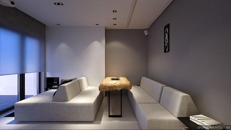 Idee per arredare un open space di 20 30 mq n.23