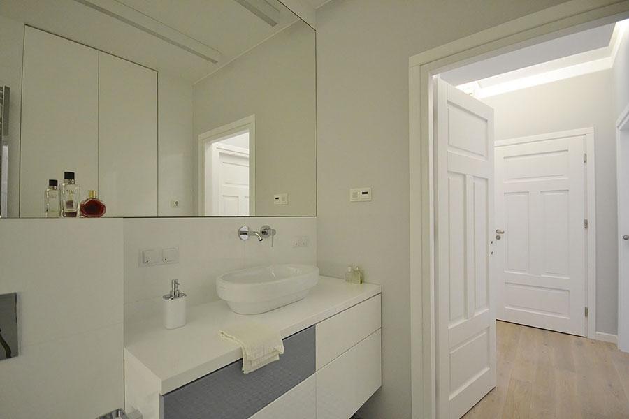 Come arredare una casa di 90 mq ecco 5 progetti di design for Arredare 25 mq