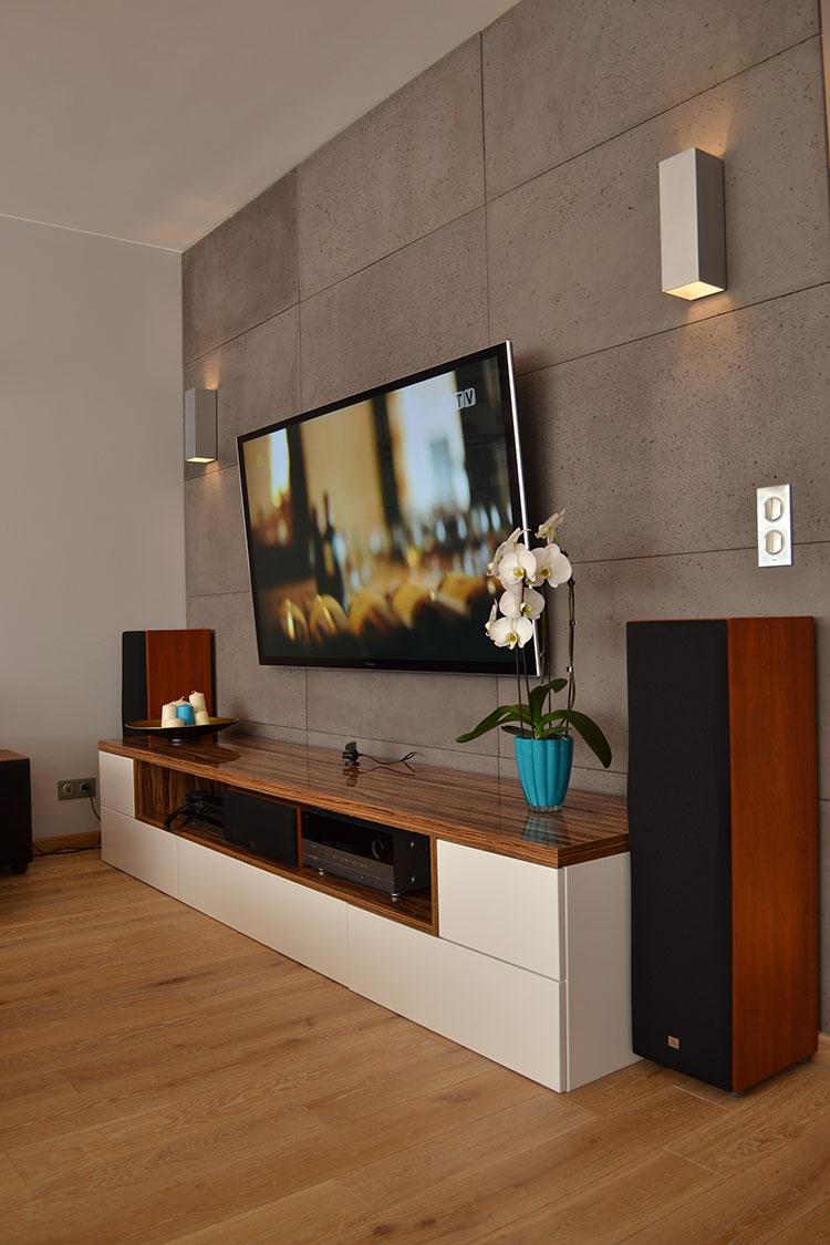Come arredare una casa di 90 mq ecco 5 progetti di design for Appartamento 60 mq design