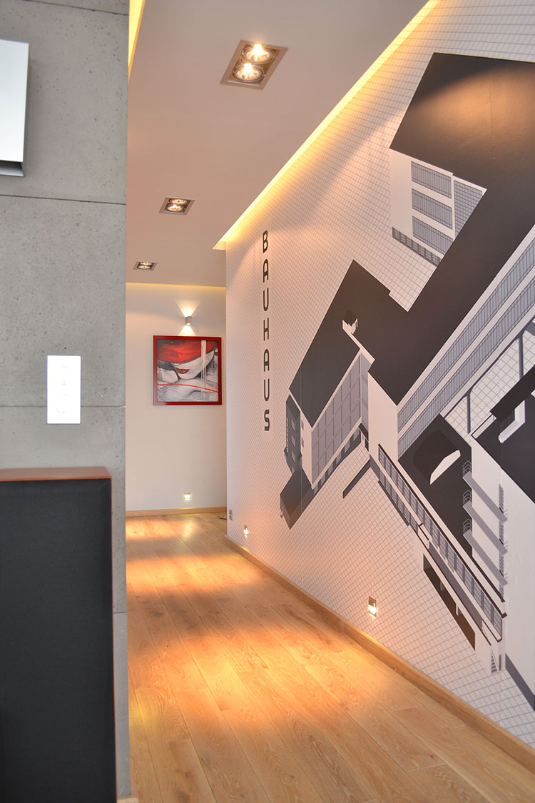 Come arredare una casa di 90 mq ecco 5 progetti di design - Arredare una casa ...