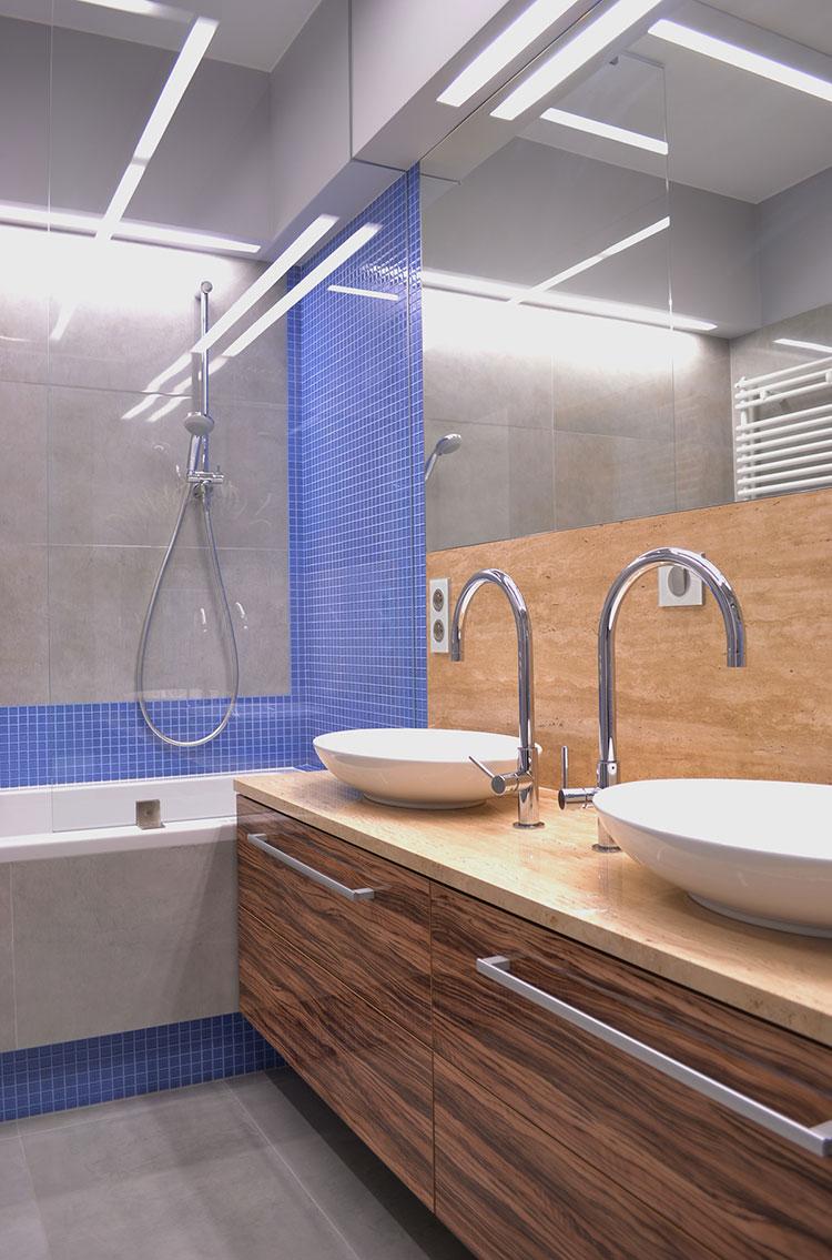 Come arredare una casa di 90 mq ecco 5 progetti di design - Progetto casa 85 mq ...