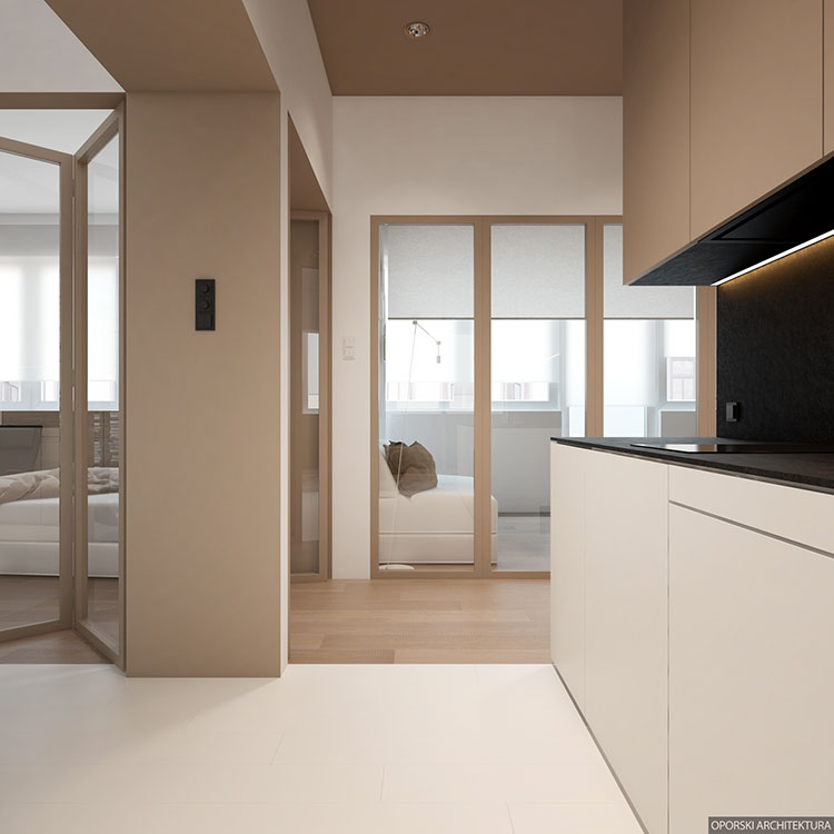 Idee per arredare una casa di 80 mq n.02