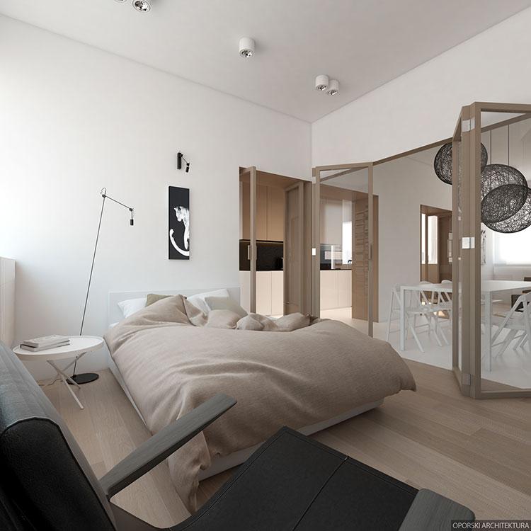 Idee per arredare una casa di 80 mq n.09
