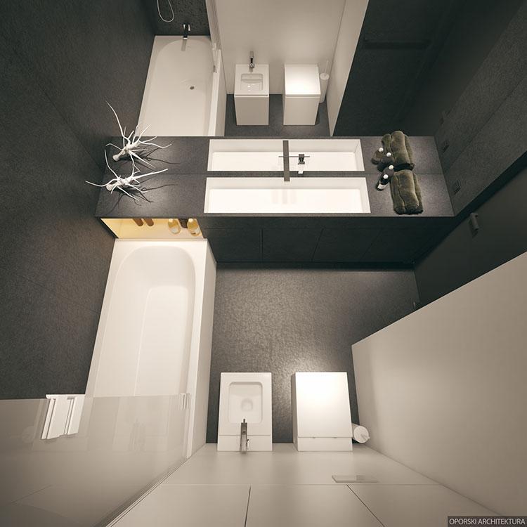 Idee per arredare una casa di 80 mq n.10